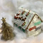 GiftWorksPlus Shares the Origin Story of the Gingerbread House